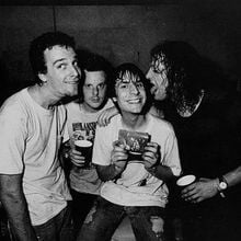 DOWNLOAD MP3: Mudhoney - Ounce Of Deception