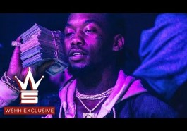 Offset I ain't Done mp3 audio download