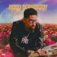 Download Need Somebody by PnB Rock mp3 audio download