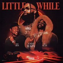 Download Sada Baby Little While mp3 audio download