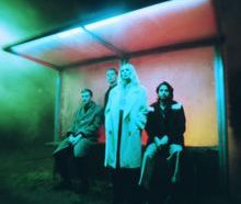 Download Wolf Alice How Can I Make It Ok? mp3 audio download