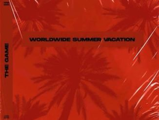 DOWNLOAD MP3: The Game - Worldwide Summer Vacation