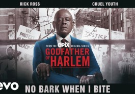 DOWNLOAD MP3: Godfather of Harlem - No Bark When I Bite ft. Rick Ross & Cruel Youth