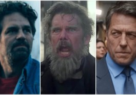 Golden Globes Predictions: Best TV Actor (Limited Series/TV Movie) – Mark Ruffalo Faces Formidable Foes
