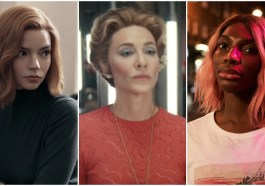 Golden Globes Predictions: Best TV Actress (Limited Series/TV Movie) – Anya Taylor-Joy's Gambit to Take On Nicole Kidman and Cate Blanchett