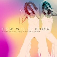 DOWNLOAD MP3: Whitney Houston & Clean Bandit - How Will I Know (Remix)