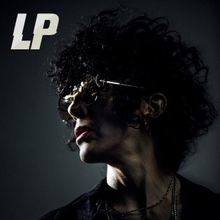 LP - One Last Time