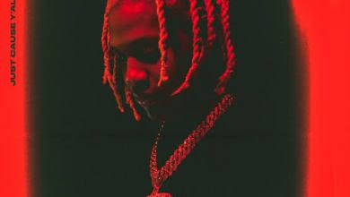 DOWNLOAD MP3: Lil Durk – My Confession