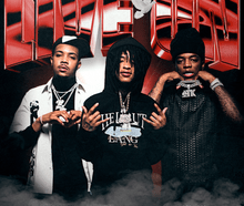 Nuski2Squad, Yungeen Ace & G Herbo - Live On (Thuggin' Days) [Remix]