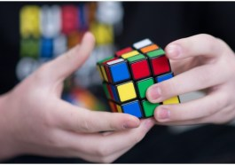 Rubik's Cube Movie and Game Show in Development From Hyde Park Entertainment, Endeavor Content
