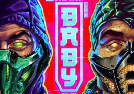Sage the Gemini ft. Chris Brown – BABY [CDQ + iTunes]