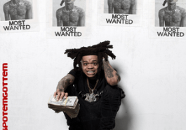 DOWNLOAD ALBUM: SpotEmGottem – Most Wanted Zip Download