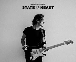 Download State of the Heart, Pt. 2 by Patrick Droney zip album download