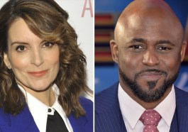 Tina Fey and Wayne Brady Sign on for Educational Theatre Foundation Gala (EXCLUSIVE)