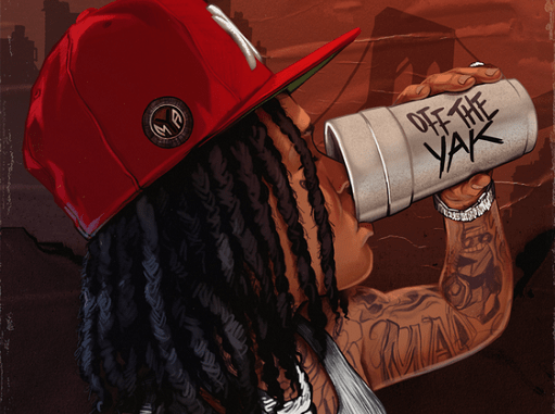 DOWNLOAD MP3: Young M.A – Henny'd Up