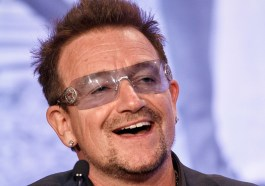 Bono, Letitia Wright and Pharrell Williams Join 'Sing 2' Cast