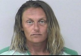 Florida Woman Arrested For Stealing Sex Toy & Using It In The Store