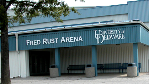 Image result for fred rust ice arena