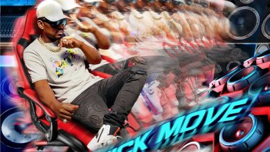 Busy Signal – Quick Move MP3 DOWNLOAD