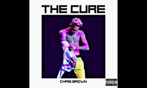 Chris Brown - The Cure MP3 DOWNLOAD