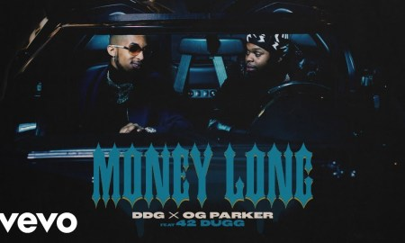 DDG & OG Parker - Money Long Ft. 42 Dugg MP3 DOWNLOAD