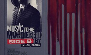 Eminem – Music to Be Murdered By (Side B Deluxe) (ZIP FILE)