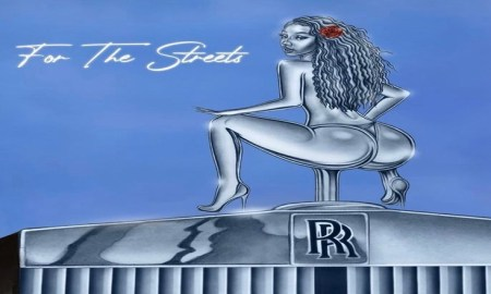 Rubi Rose – For The Streets [Zip File]
