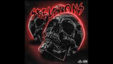 Switch & Moka Only - Skeletons MP3 DOWNLOAD