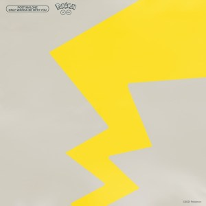 Post Malone – Only Wanna Be With You (Pokemon 25 Version)