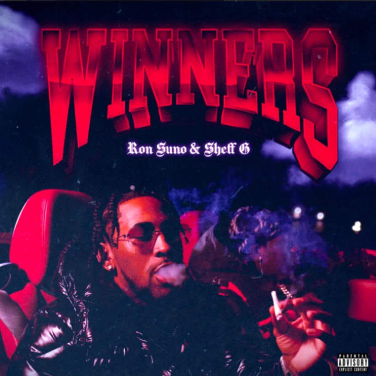 Ron Suno Feat. Sheff G - Winners Mp3 Download