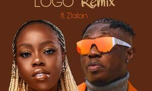 Gbeke Ft. Zlatan – Logo (Remix)