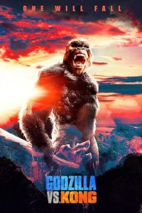Godzilla vs. Kong (2021) Full Movie