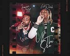 Icewear Vezzo Ft. Lil Durk - Up The Sco