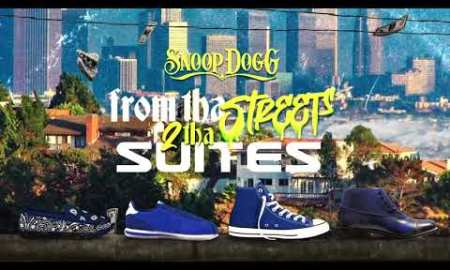Snoop Dogg - Say It Witcha Booty feat. ProHoeZak