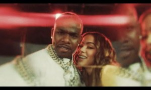 Anitta - Girl From Rio feat. DaBaby