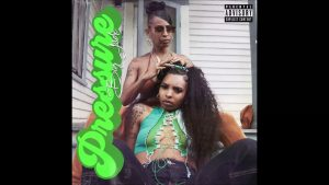 Big Jade - I Tell You What MP3 DOWNLOAD