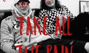 Chris Auletti & Clever - Take All The Pain mp3 download