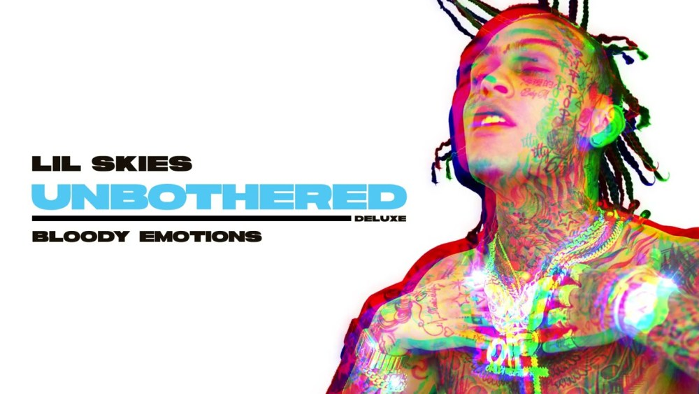 Lil Skies - Bloody Emotions mp3 downloa