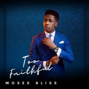 Moses Bliss – Count On Me MP3 DOWNLOAD