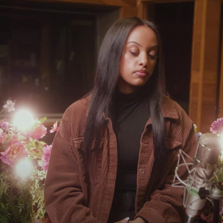 Ruth B. – Situation (solo)