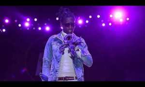 Young Thug - Wassup Baby Make that Ass Bounce