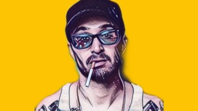 Chris Webby - Animals MP3 DOWNLOAD