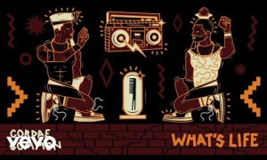 Cordae, Common - What's Life