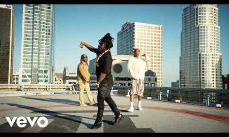 DOWNLOAD MP3: YG, Mozzy - Vibe With You ft. Ty Dolla $ign