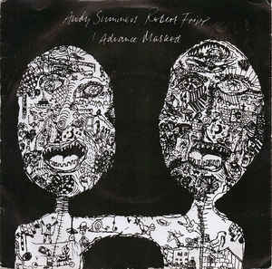 Andy Summers Robert Fripp - Painting And Dance