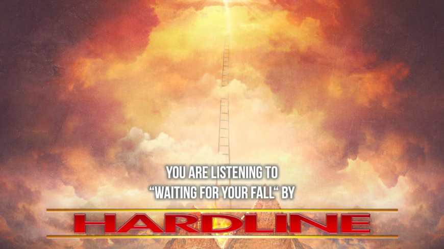 Hardline - Waiting For Your Fall mp3 download