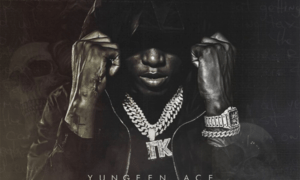 Yungeen Ace - Adopted Child