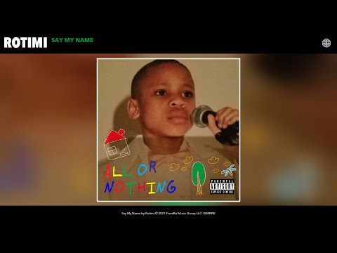 DOWNLOAD MP3 Rotimi - Weapon feat. Fireboy