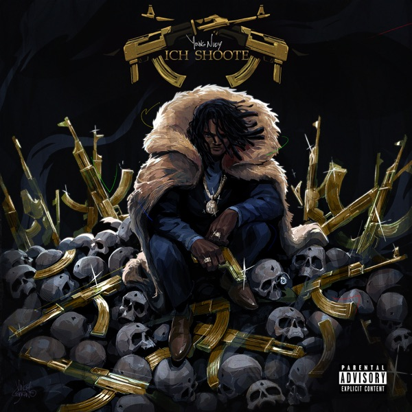 Young Nudy – Rich Shooter (ZIP FILE)