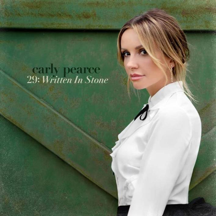 Carly Pearce - Easy Going